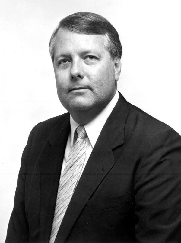 John Francis Cosgrove