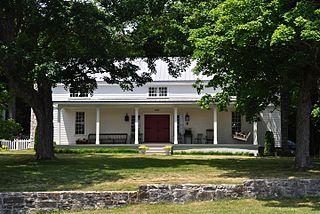 John Herbert House