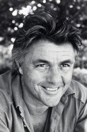 John Irving - John Irving