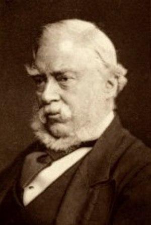 John Oxenford - John Oxenford