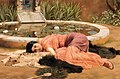 John William Godward - Dolce Far Niente (1904).jpg