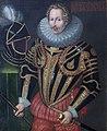 John de Critz the elder (1551-1552-1642) (after) - Sir Philip Sidney (1554–1586) - 355508 - National Trust.jpg