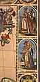 John speed per george humble, italia newly augmented, 1626, stampa acquarellata, doge di venezia e costumi romani.jpg