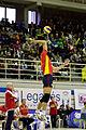 Jorge Fernández - Bilateral España-Portugal de voleibol - 02.jpg