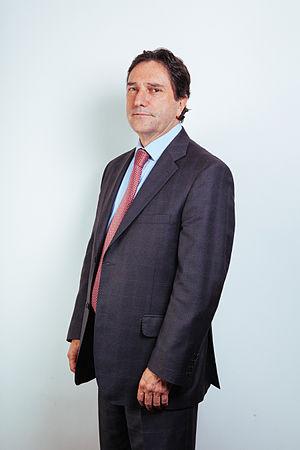 José Antonio Gómez Urrutia - José Antonio Gómez.