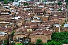 Jos City