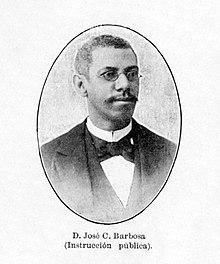 José Celso Barboso - Wikidata