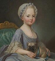 Elisabeth-Philippe-Marie-Hélène de France, dite Madame Elisabeth
