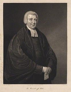 Joseph Goodall English priest