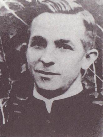 Bad Salzdetfurth - Joseph Müller (1920s)