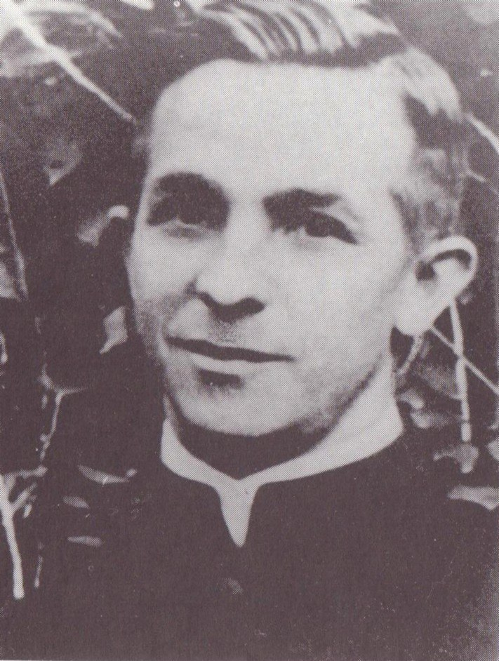 Joseph Mueller (Priester)