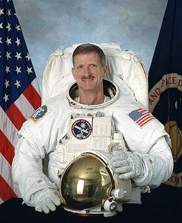 Joseph R. Tanner American astronaut