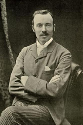 Joseph Thomson (explorer) - Image: Joseph Thomson