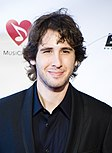 Josh Groban hadde en hit med «You Raise Me Up» i 2004