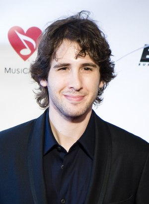 Los Angeles County High School for the Arts - Josh Groban