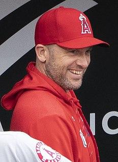 Josh Paul American baseball coach and former player