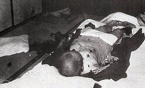 Jōtarō Watanabe - Jōtarō Watanabe dead