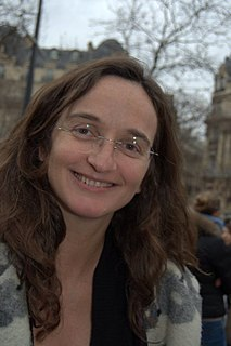 Julie Bertuccelli French film director
