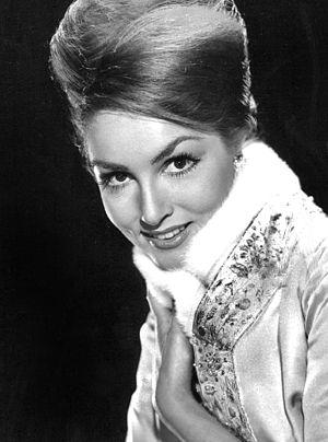 Julie Newmar - Newmar in 1965
