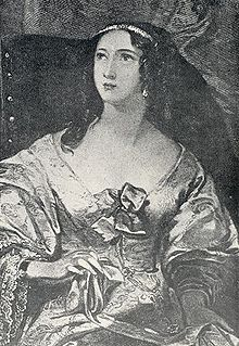 Madame de Saint-Laurent