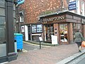 Junction of Lower South Street and Godalming High Street - geograph.org.uk - 1604449.jpg
