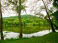 Juniata River at Kistler, PA.jpg