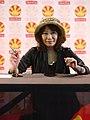 Junko Takuchi - Japan Expo 2013 - P1660349.jpg