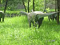 Jurapark Baltow, Poland (www.juraparkbaltow.pl) - (Bałtów, Polska) - panoramio (29).jpg