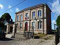Justine-Herbigny (Ardennes) mairie Herbigny.JPG