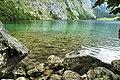 Königssee - Berchtesgaden Duitsland (HDR) - panoramio (2).jpg