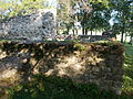 Kövesd's church ruins. - Aszófő, Hungary.JPG