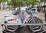 KVB-Rad - Mietfahrräder von nextbike am Neumarkt Köln-8829.jpg