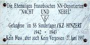 KZ-Hinzert-Plakette-Nacht-und-Nebel