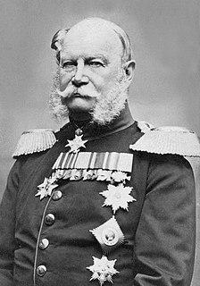 William I, German Emperor 19th-century German Emperor and King of Prussia