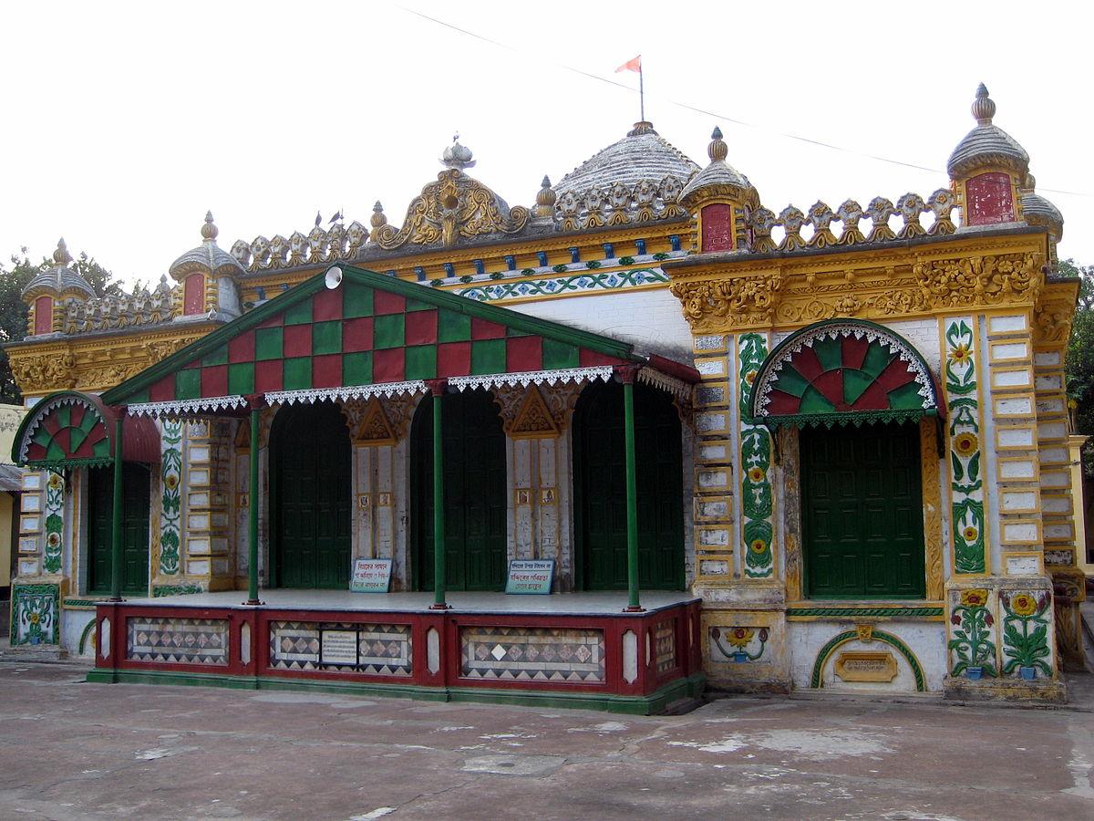 Kaliya jue Temple - Wikipedia