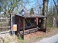 Kamenný Přívoz, Hostěradice, domov důchodců (autobusová zastávka) (02).jpg