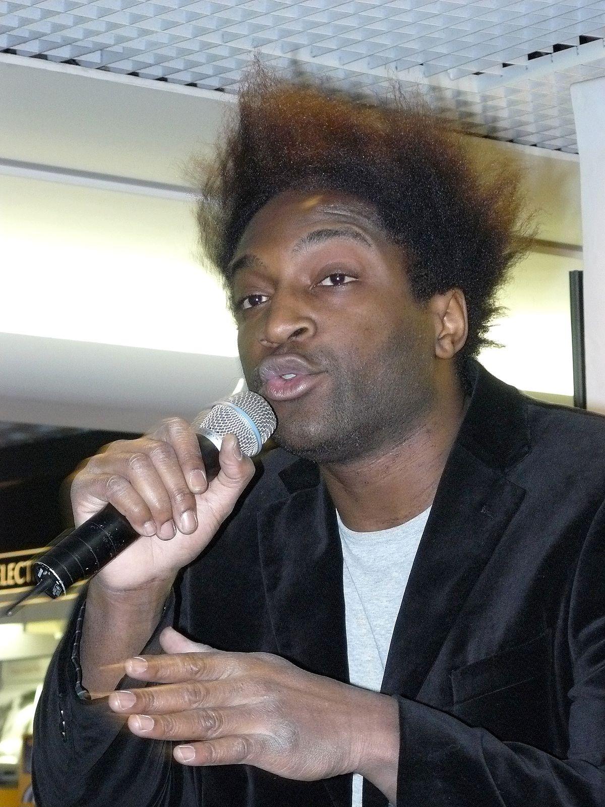 Kamini Rapper Wikipedia