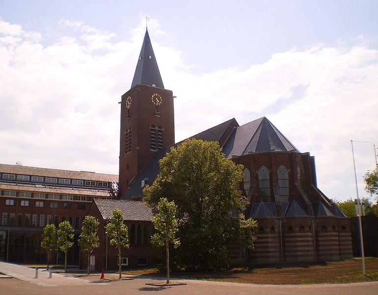 File:Kapel Seminarie Apeldoorn.jpg