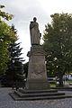 Kardašova Řečice - pomník Boleslava Jablonského 2.jpg
