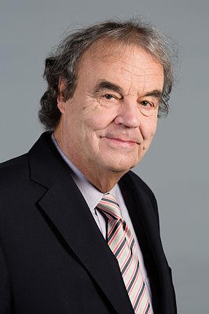 Karl-Heinz Florenz - Image: Karl Heinz Florenz MEP, Strasbourg Diliff