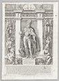 Karl V ur Fransiscus Tertius Bergomatis, Austriacae gentis imagines, Innsbruck 1569 - Skoklosters slott - 99711.tif