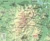 100px karte harburger berge