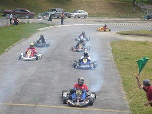 Kartodromo Municipal