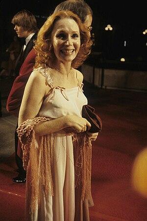 Katherine Helmond - Katherine Helmond in 1979