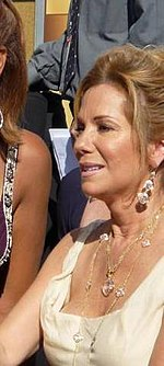 Kathie Lee Photo