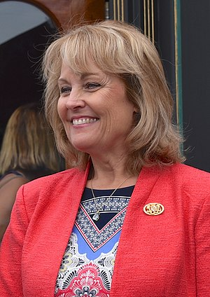 United States Senate election in Maryland, 2016 - Image: Kathy Szeliga Press Conference (28133161470) (cropped)