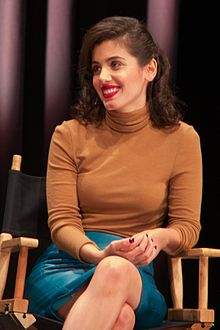 Katie Melua - Apple Store Berlin - Germany - 25 Nov. 2013.jpg