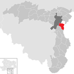 Katzelsdorf in the WB.PNG district