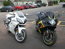 Kawasaki ZX-6 and ZZR600 - Wikipedia