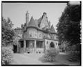 Keasbey and Mattison Company, Executive's House, Ambler, Montgomery County, PA HABS PA,46-AMB,10C-3.tif
